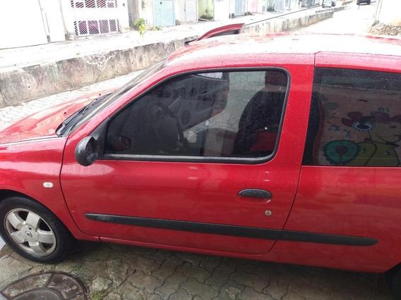 Renault Clio 1.0 16v 211 - Campus Hi-flex 3p