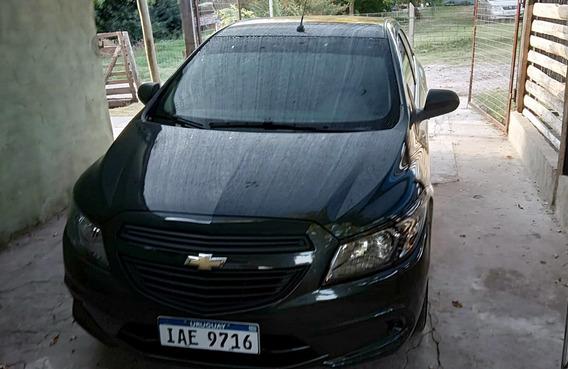 Vendo Chevrolet Prisma Joy Impecable