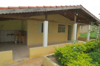 Chácara Residencial À Venda, Jardim Vale Da Lua, Tatuí. - Ch0146