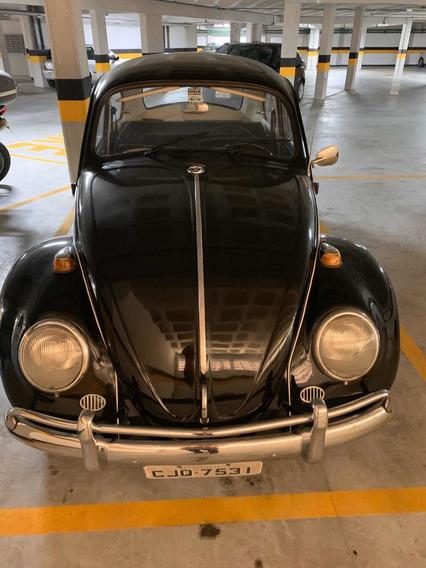 Volkswagen Fusca 1969 1300