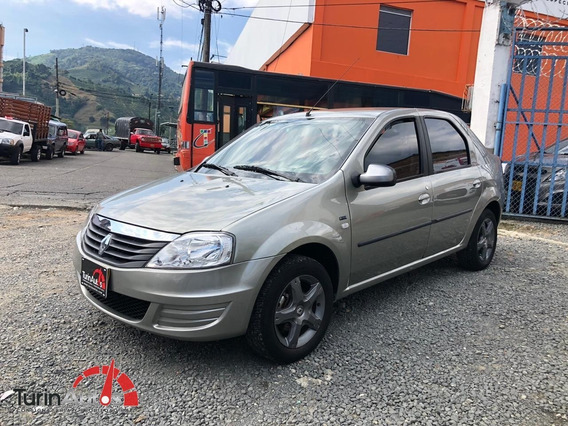 Renault Logan Expression 1.6 Mt 2015