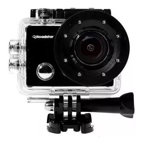 Câmera Para Gravação Esportiva Roadstar Rs-2000 Hd Lcd 2.0