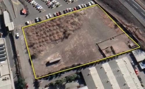 Imagen 1 de 2 de Terreno 15.861 M1 - 300, Zona Industrial Exclusiva Av. San