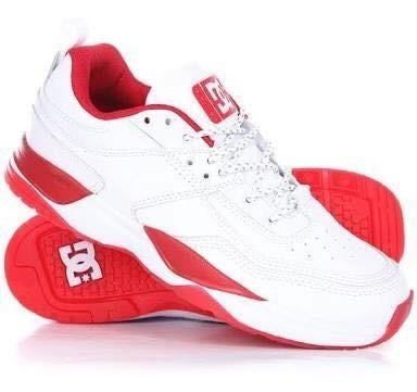 Tenis Dc Shoes E. Tribeka