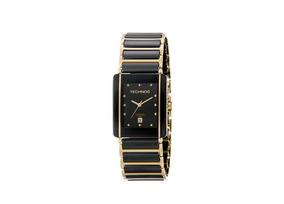 Relógio Technos Elegance Ceramic/sapphire Analógico