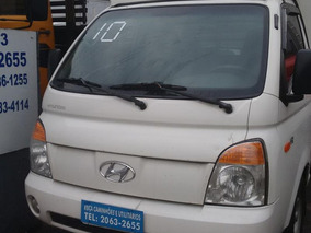 Hyundai Hr 2010 + Bau
