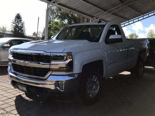 Imagen 1 de 9 de Chevrolet Cheyenne Lt