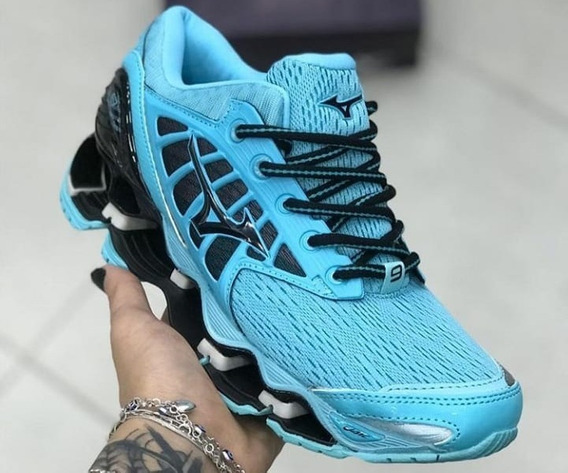 Mizuno Wave Prophecy 9 Esportista