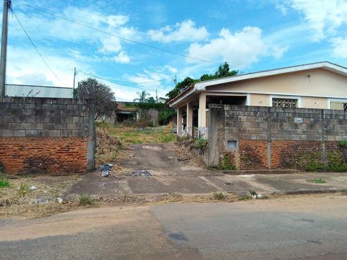 Imagem 1 de 3 de Terreno À Venda Em Parque Rural Fazenda Santa Cândida - Te199036