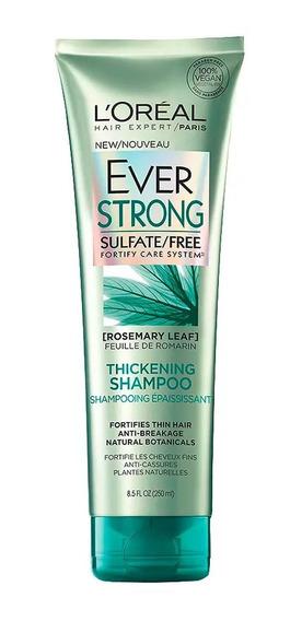 Shampoo Loreal Ever Strong Original Importado