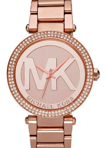 Relogio Michael Kors Mk5865