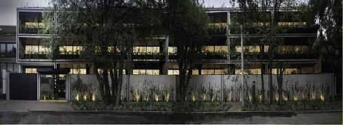 Polanco, Plinio Departamento Nuevo Terraza En Venta (gr)