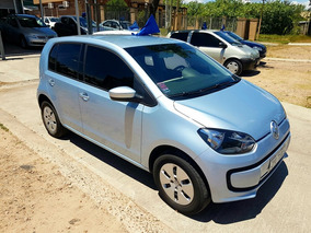 Volkswagen Up Permuto Financio