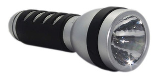 Linterna Funcional 3 Aa Led Por Unidad Stanprof