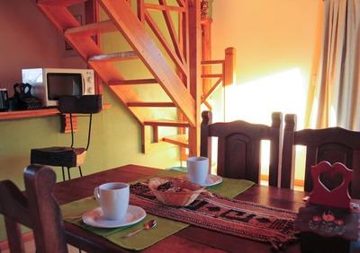 Cabaña En Alquiler - La Barranca
