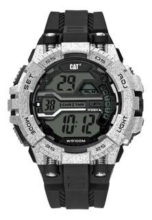 Reloj Caterpillar Hombre Sumergible Bolt Digital Oa Series