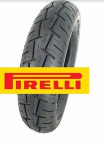 Pneu Tras Virago250 Fym250 130/90-15 Citydemon Pirelli