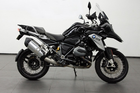 Bmw R1200gs Triple Black K50