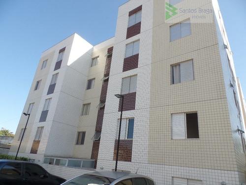 Apartamento Padrão Para Venda Em Jaraguá São Paulo-sp - 509