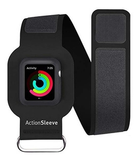 Twelve South Armband Para Apple Watch 42mm Negro