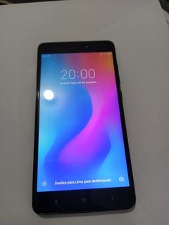 Celular Xiaomi Redmi Note 4 32gb Preto - Usado