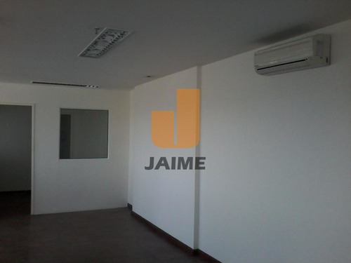 Conjunto Comercial Em Indianópolis - Ja13019