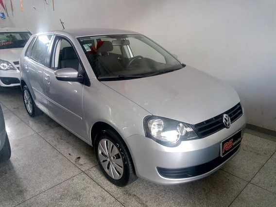 Volkswagen Polo Hatch 1.6 Total Flex