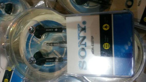 Audífonos Sony Venta Al Mayor.