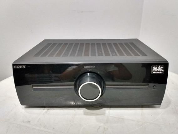 Ra05 Amplificador Subwoofer Ta-kmsw500 Sony Muteki Receiver
