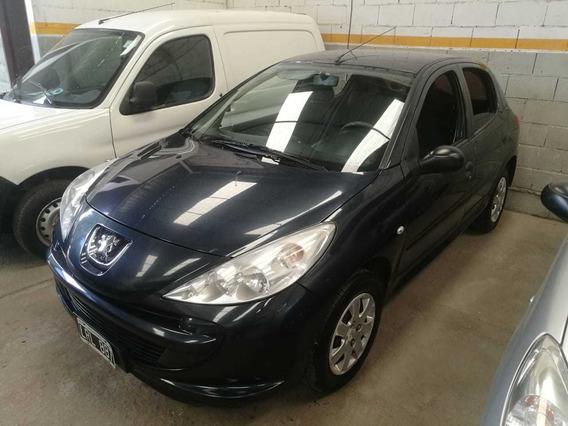 Peugeot 207 Xr Active Nafta 2012. Oportunidad Tasa 9.5% Tna