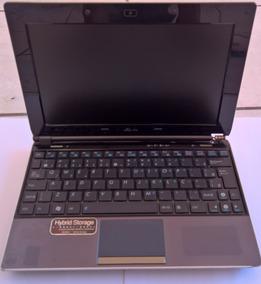 Netbook Asus 1002ha Intel Atom C/windows 10 Funcionando 100%