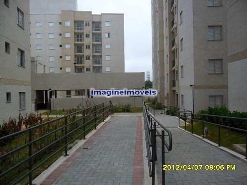 Imagem 1 de 30 de Apto Na Vila Formosa Com 2 Dorms, 1 Vaga, 48m², Lazer - Ap1152