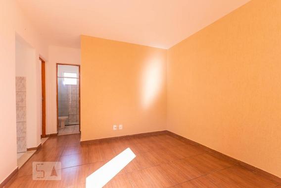 Apartamento Para Aluguel - Juliana, 2 Quartos, 48 - 893098516
