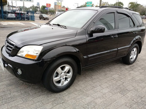 Kia Sorento Ex 2.7 4x4 Diesel Manual Top