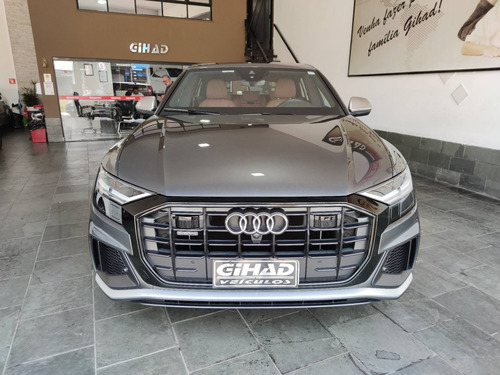 Audi Q8 3.0 Tfsi Gasolina Performance Black Quattro