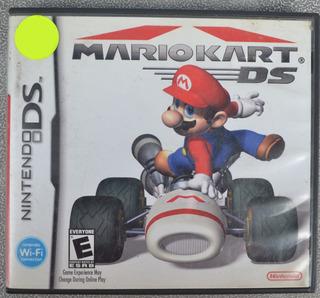 Mario Kart Ds Nintendo Play Magic