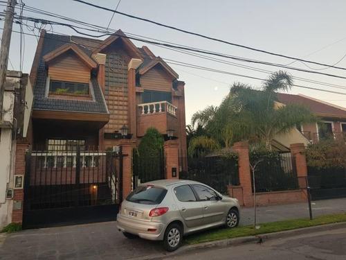 Venta De Casa En San Martin, Inmejorable Calidad