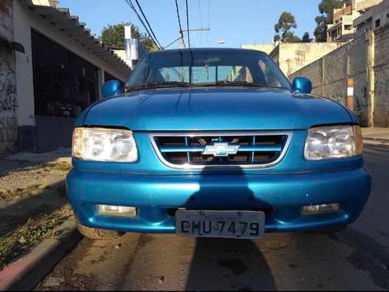 Chevrolet S10 Gm S10 De Luxe 4.3