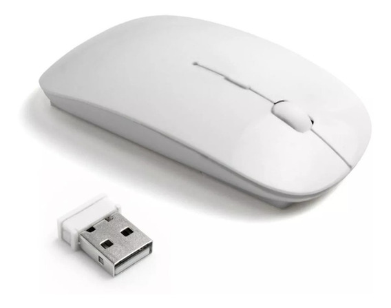 Mouse Sem Fio Pc Notebook 3200 Dpi Mb Tech Oferta