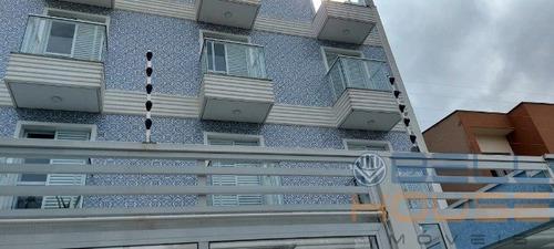 Imagem 1 de 11 de Apartamento - Vila Pires - Ref: 25275 - V-25275