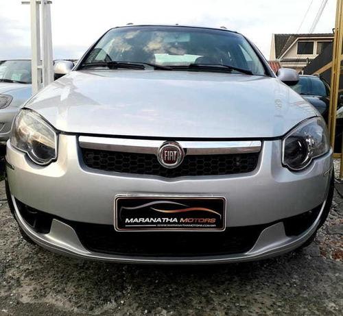 Fiat Palio Wk Trek 1.6 16v