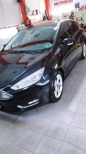 Ford Focus Se Plus 2.0 At6