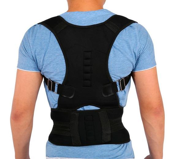 Corrector Para Espalda De Postura Unisex Soporte Por Tallas