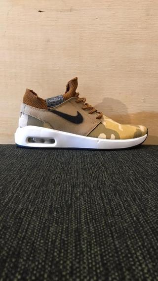 Calzado Nike Sb Stefan Janoski