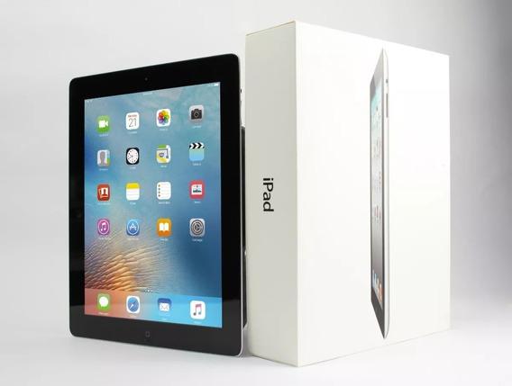 Apple iPad 3 16gb Wifi A1416 + Nf - Vitrine -pronta Entrega.