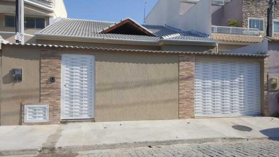 Casa Em Condomínio-à Venda-vargem Pequena-rio De Janeiro - Brcn30099