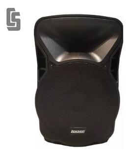 Bafle Activo Bluetooth Lexsen X5 150w Parlante 1 X 15