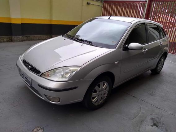 Ford Focus 2.0 Ghia 5p 146.4 Hp 2005