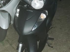 Honda Biz 125cc Ex - Unica Dona