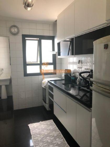 Vende-se Apartamento Em Jundiaí - 213
